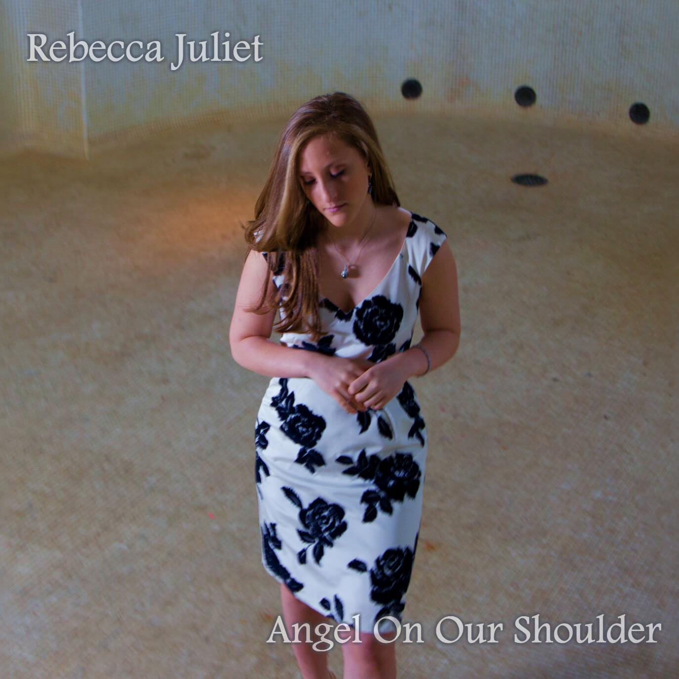 Rebecca Juliet